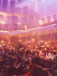 salle spectacle de sept-iles